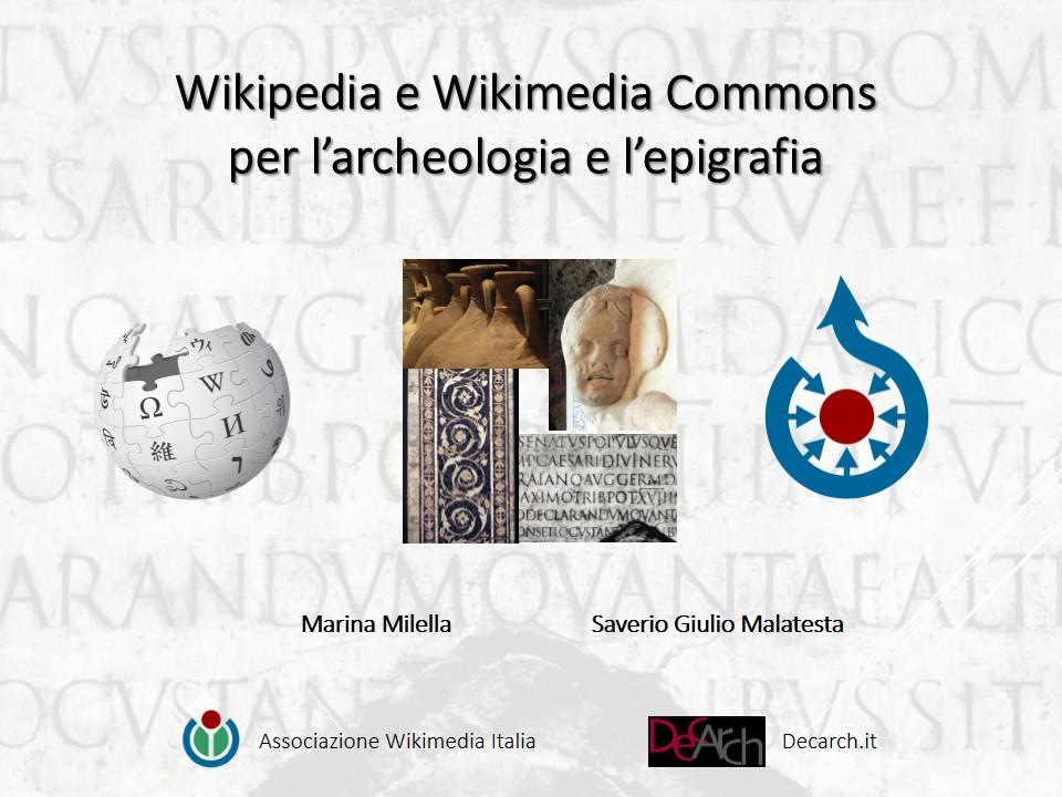 WikiArcheologica 2