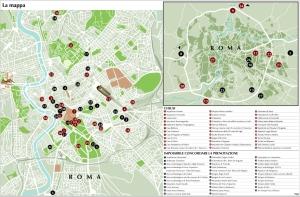 Ecco i 70 siti archeologici vietati ai turisti
