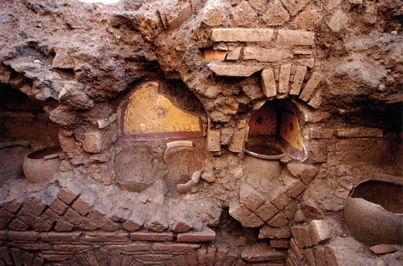Un catasto per le antichità di Roma