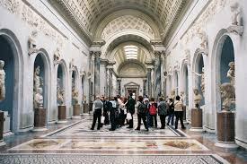 Analisi percezione di 25 musei